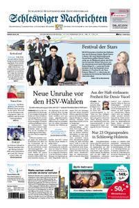 Schleswiger Nachrichten - 17. Februar 2018