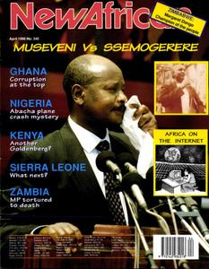 New African - April 1996