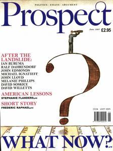 Prospect Magazine - June 1997