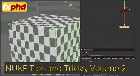 fxphp - NUKE Tips and Tricks, Volume 2