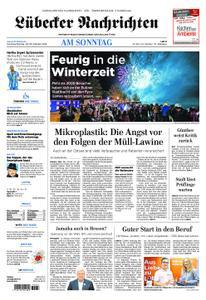 Lübecker Nachrichten Ostholstein Süd - 28. Oktober 2018