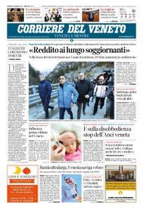 Corriere del Veneto Venezia e Mestre – 04 gennaio 2019