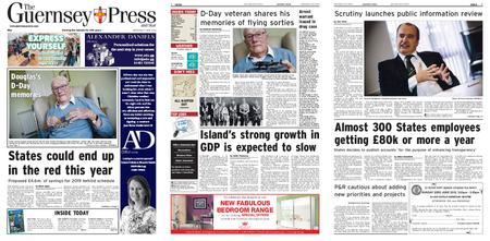 The Guernsey Press – 05 June 2019