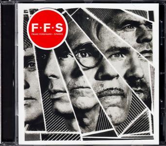 FFS - FFS (2015)