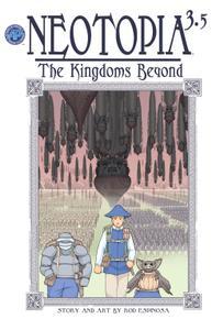 Neotopia v3 The Kingdoms Beyond 001 005 2004 Neotopia Vol 03 The Kingdoms Beyond 05 of 05 2004 digital Minutemen Annika