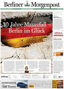 Berliner Morgenpost – 09. November 2019