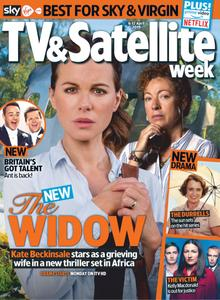 TV & Satellite Week - 06 April 2019