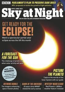 BBC Sky at Night - June 2021
