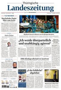 Thüringische Landeszeitung – 13. Dezember 2018