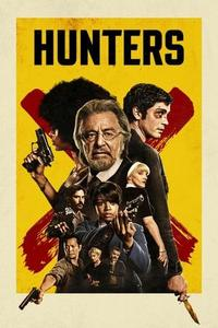 Hunters S01E02