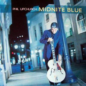 Phil Upchurch - Midnite Blue (1991)