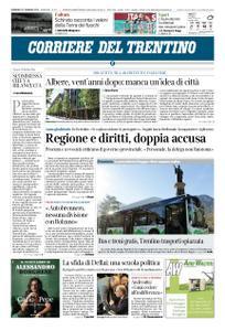 Corriere del Trentino – 27 gennaio 2019