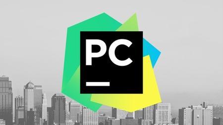 The PyCharm Crash Course 2019