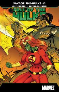 Fall of the Hulks - The Savage She-Hulks 001 (2010) (Digital) (Shadowcat-Empire