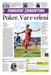 Corriere Fiorentino La Toscana – 18 febbraio 2019