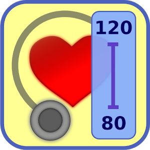 Blood Pressure Diary Pro v3.1.3
