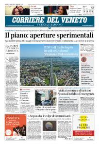 Corriere del Veneto Vicenza e Bassano – 11 aprile 2020