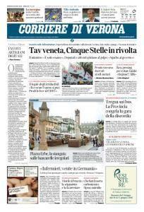 Corriere di Verona - 8 Giugno 2018