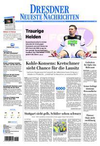 Dresdner Neueste Nachrichten - 28. Januar 2019