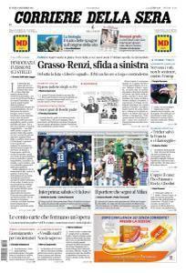 Corriere della Sera - 4 Dicembre 2017