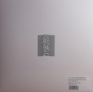 Joy Division - Unknown Pleasures (1979/2019) LP/FLAC In 24bit/192kHz