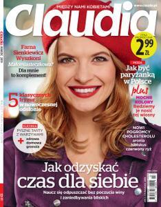 Claudia Poland - Marzec 2019