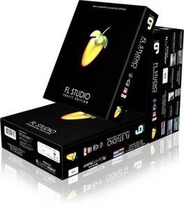 Fruity Loops 9.0.3