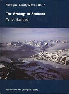 The geology of Svalbard