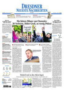 Dresdner Neueste Nachrichten - 29. August 2018