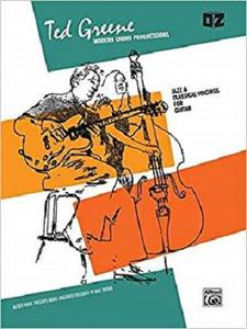 Modern Chord Progressions: Jazz & Classical Voicings for Guitar [Repost]