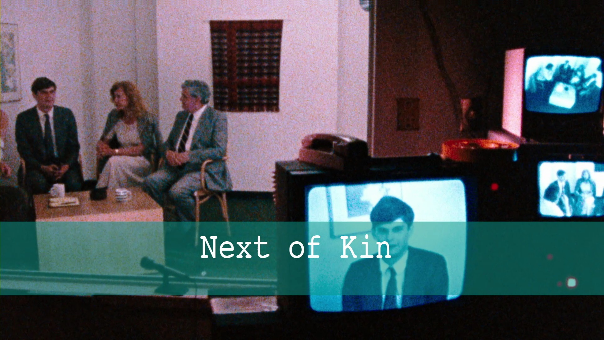 Next of Kin (1984) [ReUp]