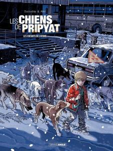 Les Chiens de Pripyat - 02 Tomes