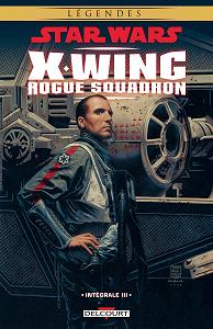 Star Wars - X-Wing - Rogue Squadron - Intégrale III