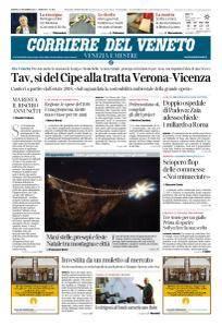 Corriere del Veneto Venezia e Mestre - 23 Dicembre 2017