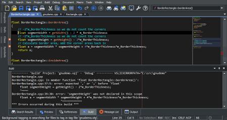 SlickEdit Pro 2018 v23.0.2.0 (x64)