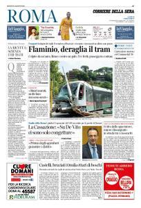 Corriere della Sera Roma – 24 agosto 2019