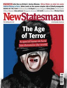 New Statesman - 20 - 26 November 2015