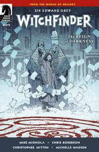 Witchfinder-The Reign of Darkness 04 of 05 2020 digital Son of Ultron