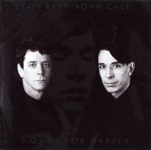 Lou Reed & John Cale - Songs For Drella (1990) Repost/Other Rip