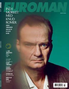Euroman – marts 2020