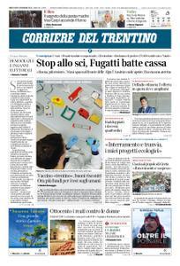 Corriere del Trentino – 25 novembre 2020