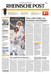 Rheinische Post – 30. Januar 2019