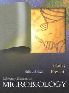 Laboratory Exercises To Accompany Microbiology (5th Edition)