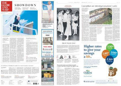 The Globe and Mail – June 11, 2018