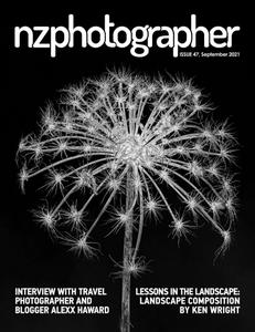 NZPhotographer - September 2021