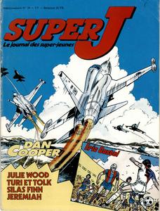 SuperJ - Tome 34