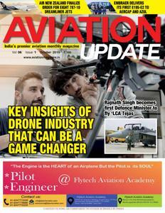 Aviation Update - October 2019