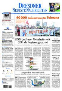 Dresdner Neueste Nachrichten - 26. August 2019