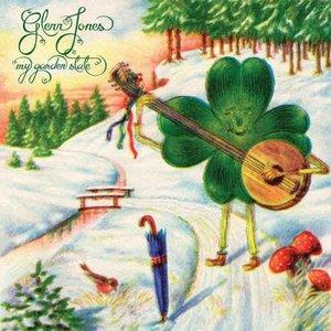Glenn Jones - My Garden State (2013)