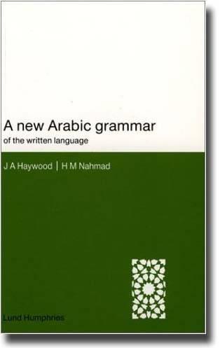 Haywood-Nahmad: Arabic Grammar